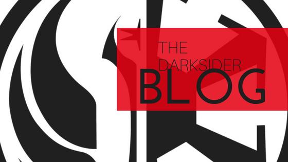 Darksider Blog Banner