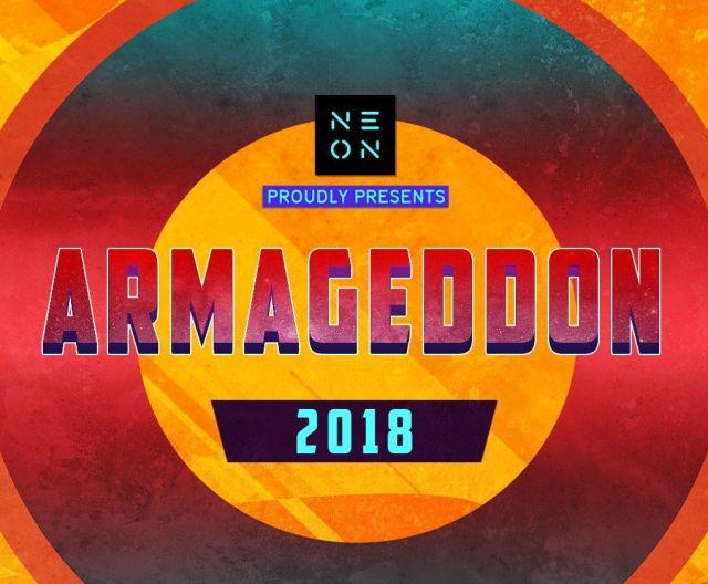 Star Wars Post – Armageddon2018