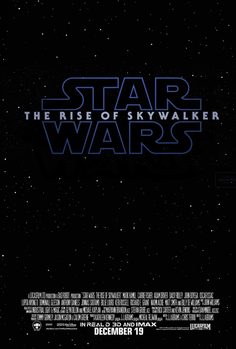 star-wars-the-rise-of-skywalker-teaser-poster