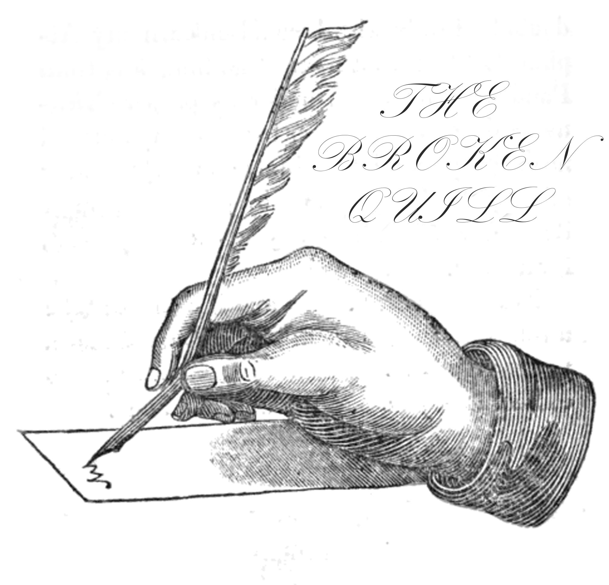 The Broken Quill