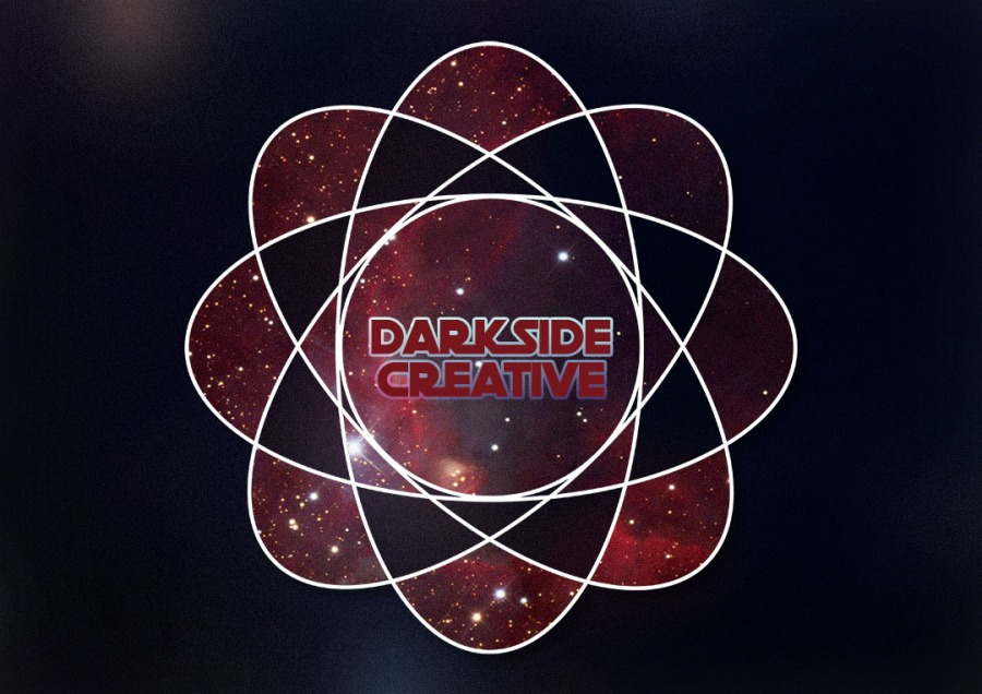 Darkside Creative's New Logo 2020