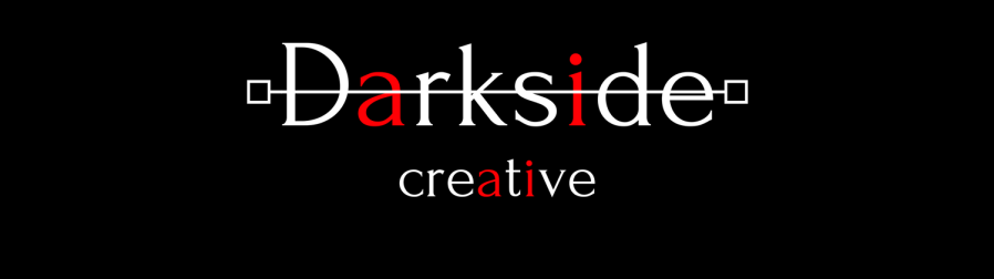 Twitter Logo Darkside Creative