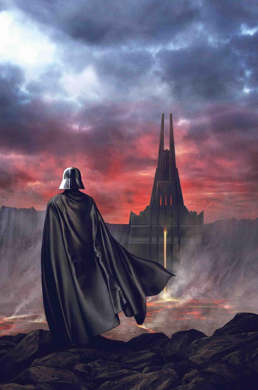 Darth Vader Number 23