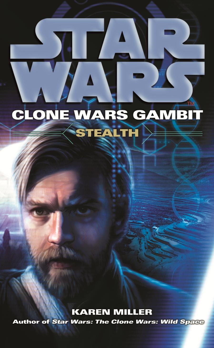Star Wars Clone Wars Gambit: Stealth