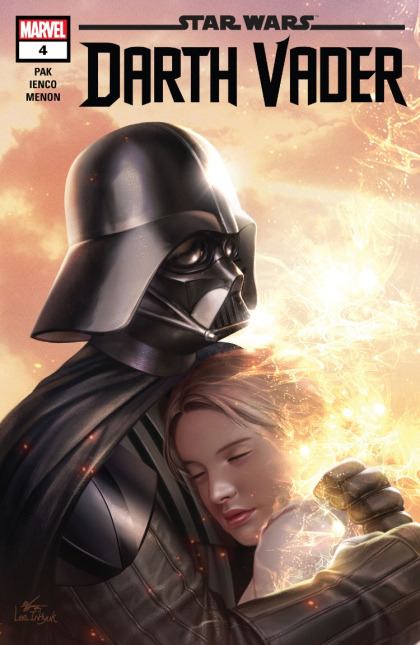 Darth Vader: Dark Heart of the Sith Part 4