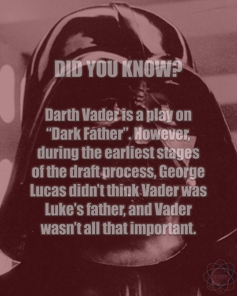 Star Wars Trivia #3