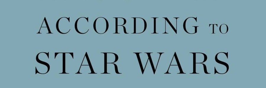 The World According to Star Wars Cover
