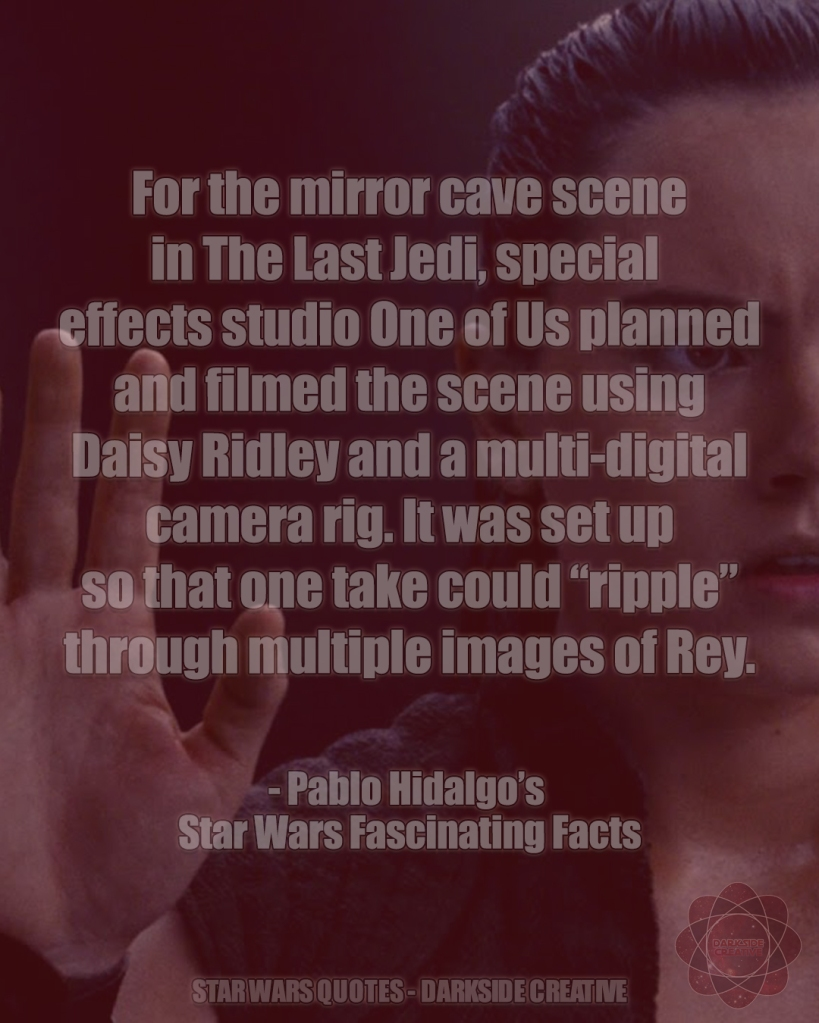 REY IN THE MIRROR CAVE