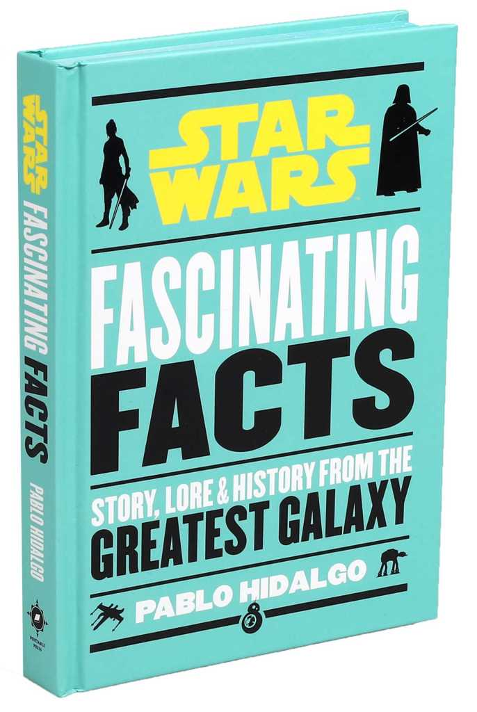 Star Wars Fascinating Facts